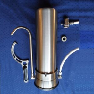 Counter Top Water Filters